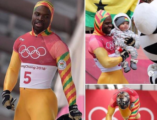 Why Skeleton Racing Isn't An Easy Sport