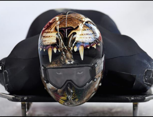 The Difference Between Bobsled, Luge, and Skeleton