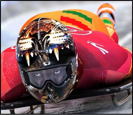 3 - So, You Want To Try Skeleton Racing? Use These Tips From Akwasi Frimpong