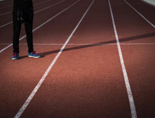 5 Tips to Motivate Aspiring Athletes